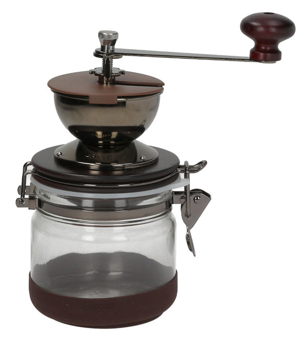 Kaffeemühle Hario Ceramic Coffee Mill Canister